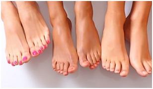 Утолщение ногтя на большом пальце ноги лечение народными средствами